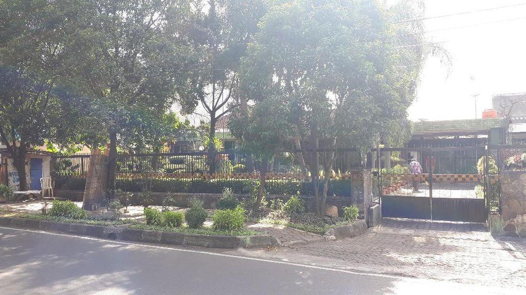 Rumah Nenek Raffi Ditaksir Rp 100 M, Siapa Saja Sih Penghuninya?