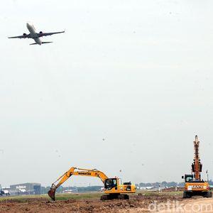 Bandara Singkawang Mulai Dibangun