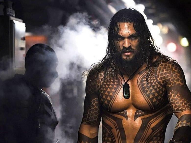 Dapatkah Aquaman Memperbaiki Kegagalan DC?
