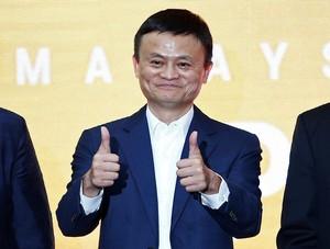 Jack Ma Pensiun, Bocah Miskin yang Jadi Raja e-Commerce