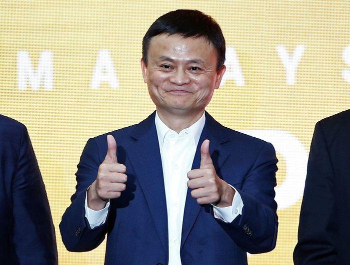 Jack Ma Bersiap Siap Pensiun Dari Alibaba