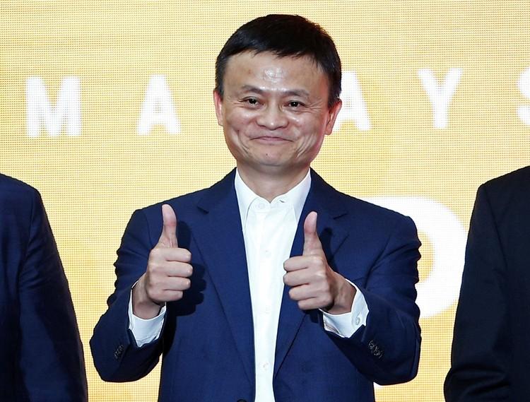 Jack Ma Malaysia