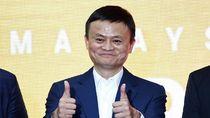 Peran Jack Ma di Balik Mission: Impossible - Fallout