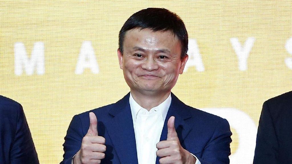 Pesan Jack Ma untuk Memotivasi Anak agar Jadi Orang Sukses