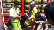 Pertamina Beri Sanksi Pangkalan yang Naikan Harga Elpiji 3 Kg