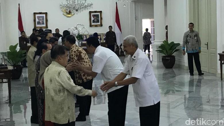 JK Sebut Kecelakaan Maut Saat Mudik Turun Drastis Tahun 2018