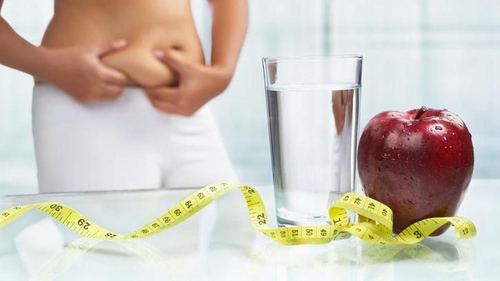 Hai Wanita dengan Berat Badan 55 Kg, Perhatikan Ini Jika Ingin Sehat