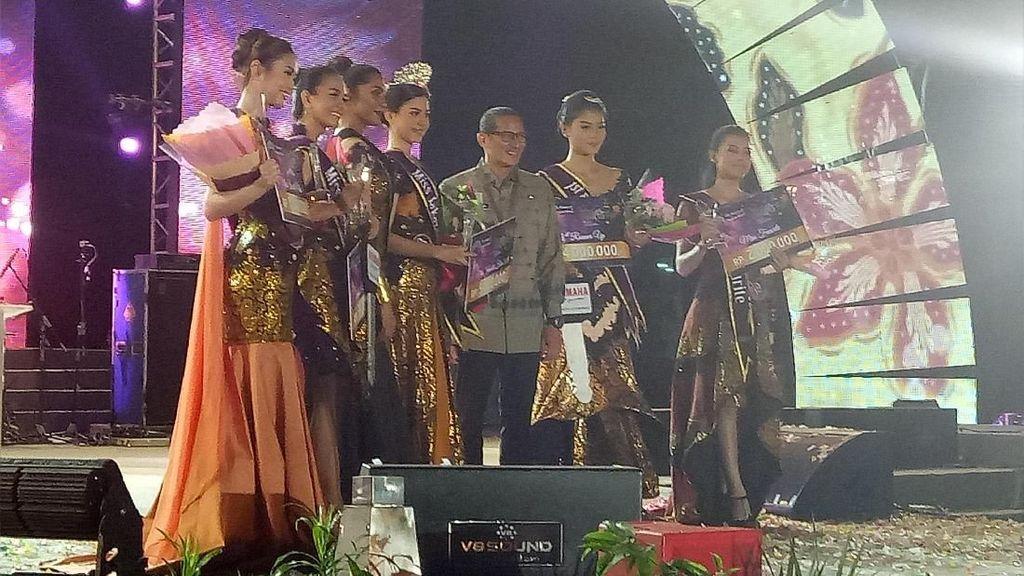 Rayakan HUT DKI ke-491, Sandi: Kita Harus Menangkan Ekonomi Jakarta