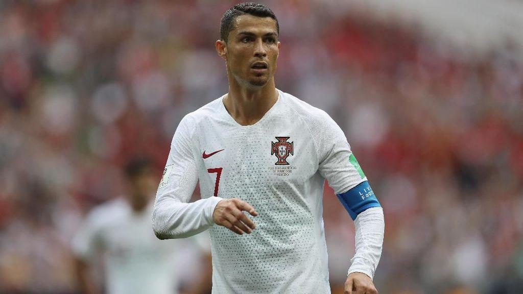 Abdur Arsyad Prediksikan Portugal Menang Piala Dunia