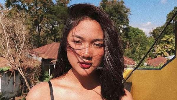 Marion Jola yang Makin Seksi
