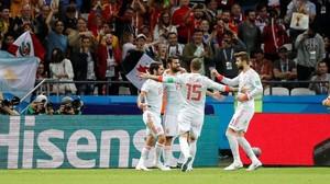 Jadwal Piala Dunia 2018 Hari Ini: Spanyol vs Maroko