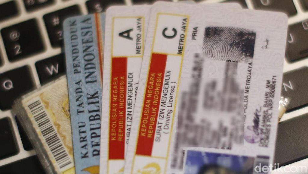 PKS Janji SIM Seumur Hidup dan Bebas Pajak Motor, Polisi Nggak Setuju