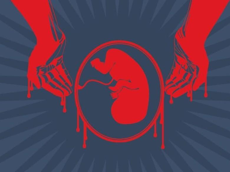 Mantan Perawat di Blitar Ini Hanya Bantu Aborsi Pasien Hamil Muda