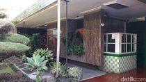 Penampakan Rumah Nenek Raffi Ahmad yang Konon Senilai Rp 100 M
