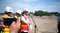 Harapan Jokowi di Ultah Ke-57: Indonesia Maju dan Sejahtera