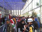 22 Ribu Pemudik akan Kembali ke Jakarta Via Stasiun Senen