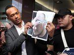 Ronny yang Mengaku Dipukul Herman Hery Diperiksa di Polres Jaksel