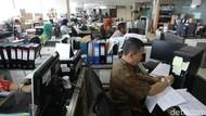 Jam Kerja Sudah Berkurang, PNS Tak Boleh Telat Masuk saat Puasa