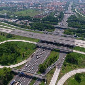 Ini yang Bikin Pembangunan Tol di Indonesia Kalah dari China