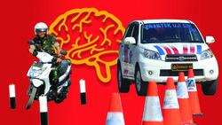 Soal Tes Psikologi untuk Ujian SIM, Ini Kata Ahli Safety Driving