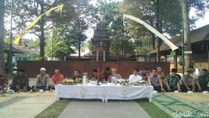 Warga Bantul Ikuti Kenduri Lintas Iman di Gereja Ganjuran