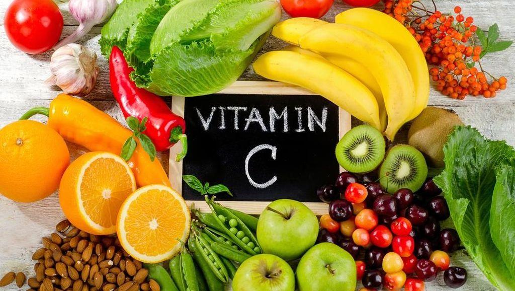 Usai Lebaran, Jaga Daya Tahan Tubuh dengan Konsumsi Vitamin C