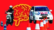 Psikotes bagi Pembuat SIM?