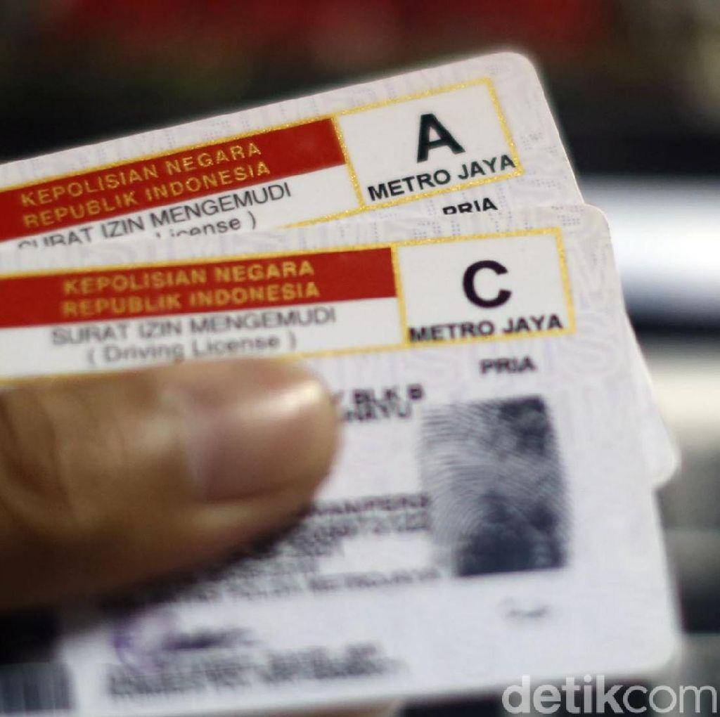 Anggaran Pelatihan SIM A Disoal Dewan, DKI Lempar Penjelasan