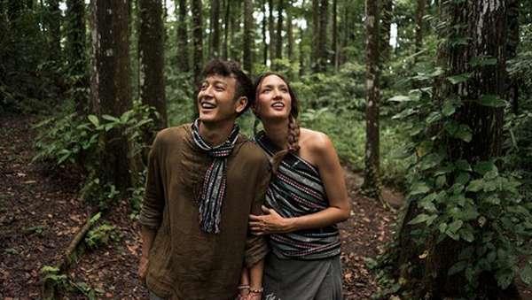 Makin Mesra, Sajak Puitis Dimas Anggara untuk Nadine