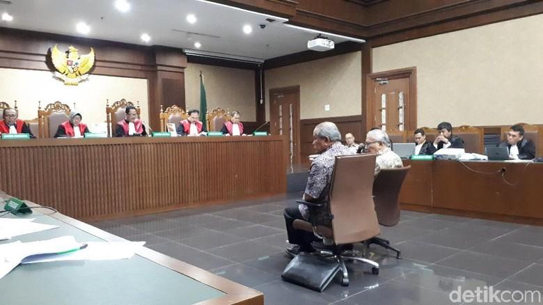 Eks Pejabat BI Ungkap Penyimpangan BLBI yang Dilakukan BDNI