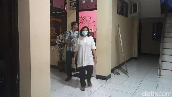 Pelaku Aborsi Dibawa ke Rumah Sakit untuk Pembersihan Kandungan