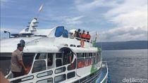 Antisipasi Kecelakaan di Danau Toba, Menhub Bentuk Tim Pengawas
