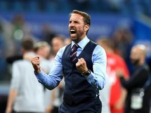 Dipakai Gareth Southgate di Piala Dunia, Penjualan Baju Ini Meningkat