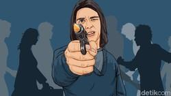 Pria Ditembak hingga Tewas di Kelapa Gading, Ada 4 Selongsong Peluru di TKP