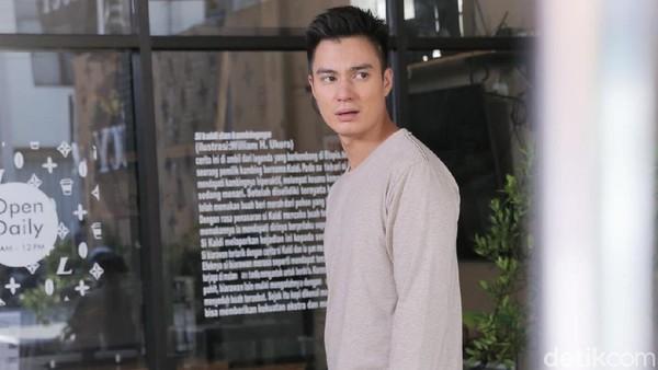 Baim Wong Kehilangan Sosok Torro Margens