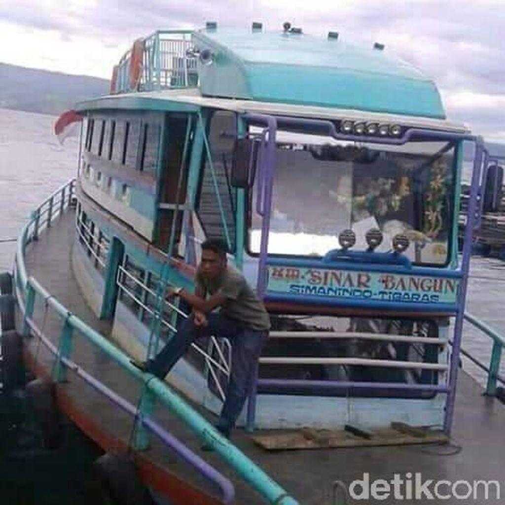 Respons Keselamatan dan Konektivitas Maritim
