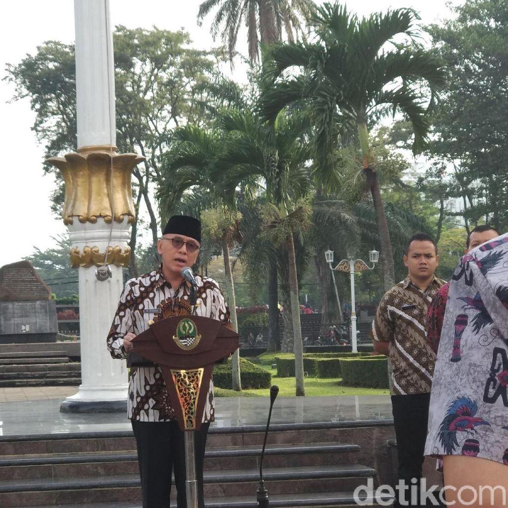 Pj Gubernur Iriawan: Bila Saya Tidak Netral, Silakan Turunkan Saya