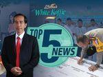 Jokowi Hari Ini Ultah, Gereja Jangan Jadi Tempat Kampanye