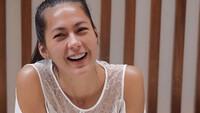 Sosok Paula Verhoeven mencuri perhatian publik. Sebab dirinya akan bertunangan dengan sang kekasih yakni Baim Wong. Foto: Dok. Instagram/paula_verhoeven