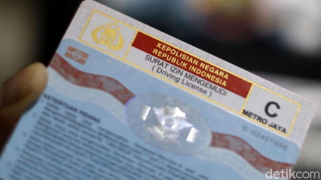 Hai PKS, Ini Alasan Kenapa SIM Perlu Diperpanjang