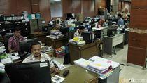 Pemerintah Kurangi Jam Kerja PNS Saat Bulan Puasa