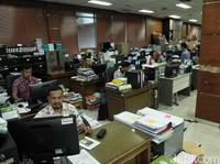 Jelang Libur Lebaran, PNS Tetap Wajib Upacara Hari Pancasila