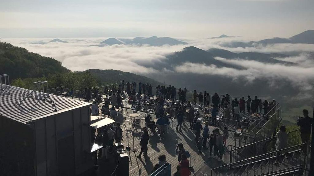 Pasca Bencana, Hokkaido Sudah Bisa Dikunjungi Wisatawan