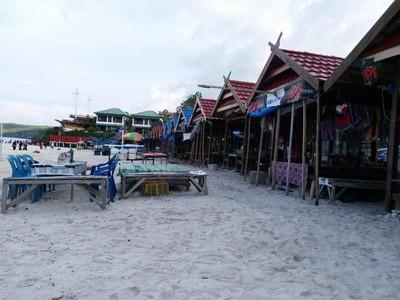 Pantai Primadona di Sulawesi Selatan