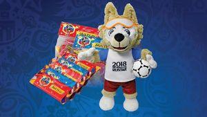 Geliat Bisnis Piala Dunia