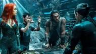 Alasan Warner Bros Gandeng James Wan Sutradarai Aquaman