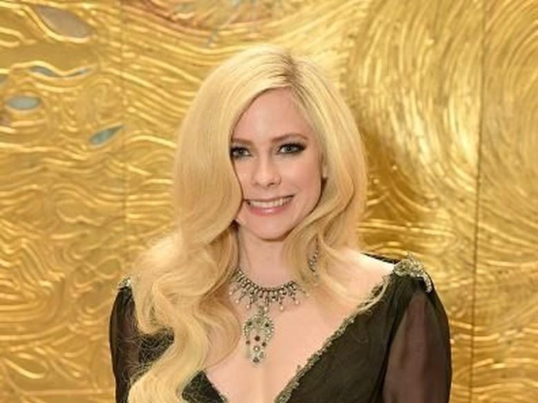 Foto: Avril Lavigne (Neilson Barnard/Getty Images)