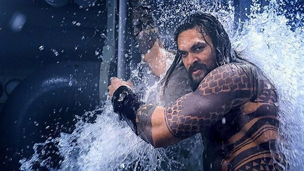 Alasan Warner Bros Gandeng James Wan Sutradarai 'Aquaman'