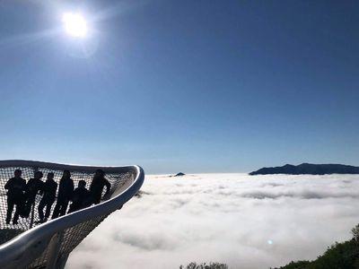 Udara Segar Bikin Hokkaido Digemari di Musim Panas