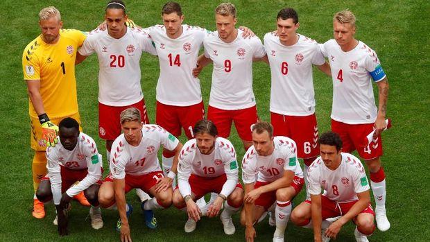 Timnas Denmark diprediksi bakal bermain defensif dan mengincar serangan balik.